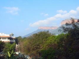 Холмы Тирумалы