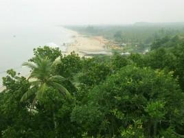 Гокарна. Пять пляжей на берегу Индийского океана.