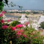 Как я съездил из Тирупати в Калахасти.