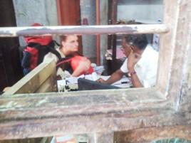 Как добраться в Шри Ланку морем из Индии.