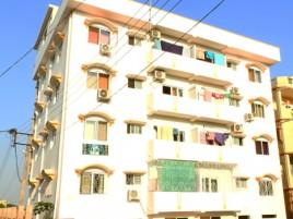Дом в Маяпуре. Купить квартиру.