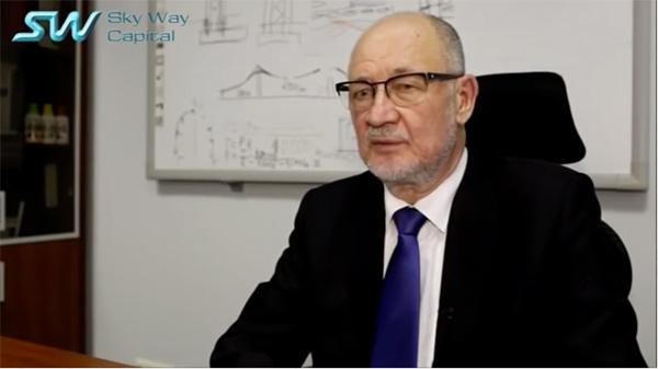 Юницкий Анатолий Эдуардович