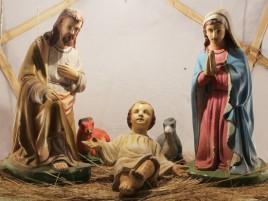 Католическое рождество в Гоа