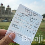 Путешествие по Карнатаке: Шрирангапатна и Майсур.