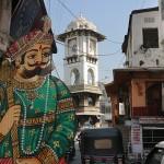 Путешествие по Раджастану: Удайпур.