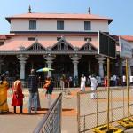 Из Удупи в Дхармастхалу. Однодневная поездка.